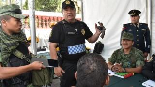 Inicia nuevo módulo de Sí al desarme, sí a la paz en Cuajimalpa