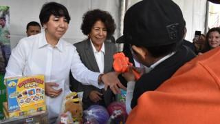 Inicia Sí al desarme. sí a la paz en Tlalpan